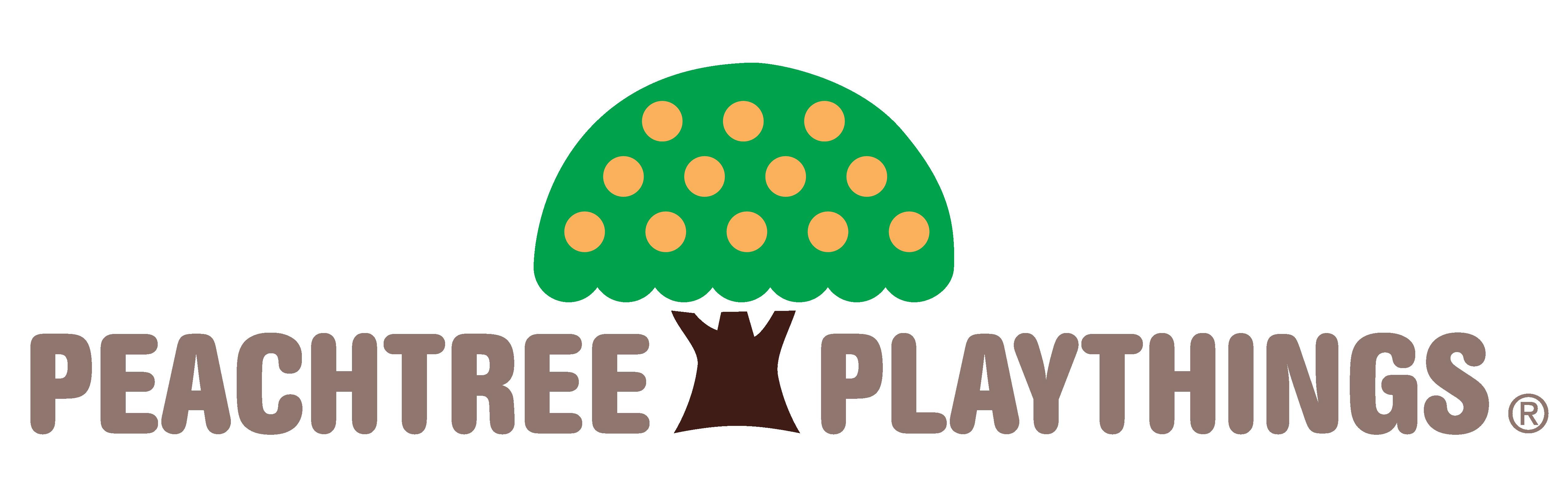 Peachtree Playthings logo