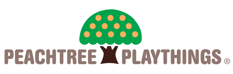 Peachtree Playthings logo